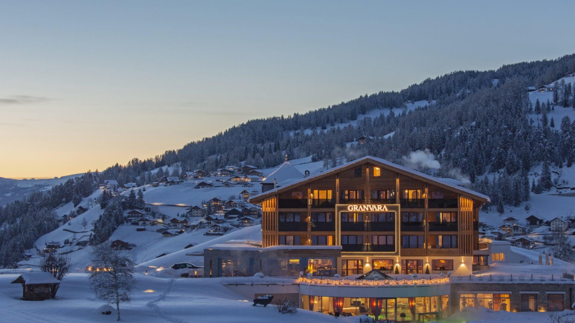 Hotel Val Aurina  Stelle