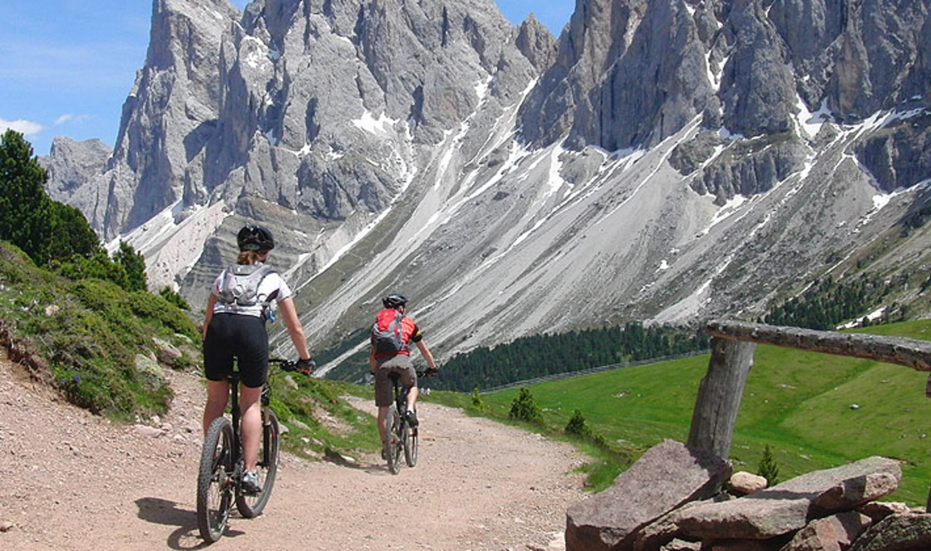 Resciesa and Brogles Alp