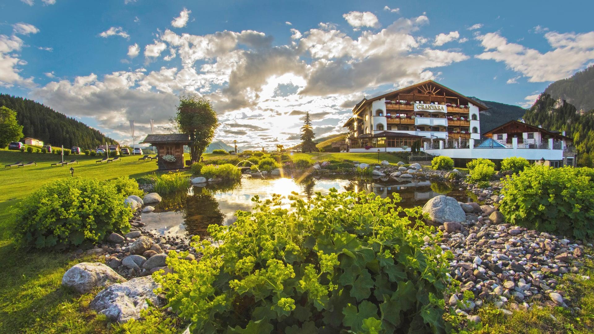 Hotel  Stelle Selva Gardena