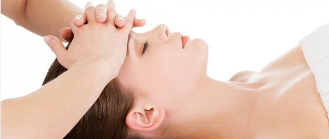 Facial Treatment Phyto Method - SENSITIVE